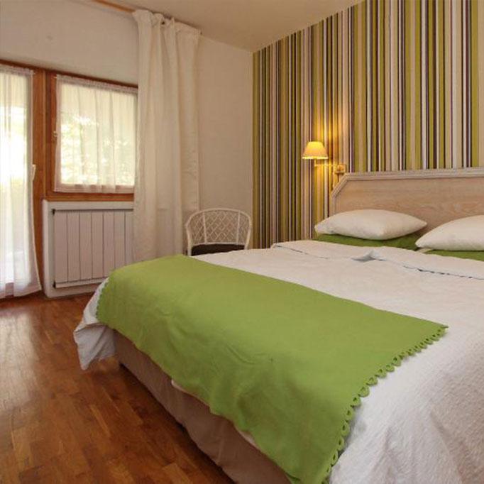 Superior kétágyas szoba Belysium Bed & Breakfast